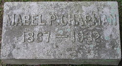 Mabel P Chapman