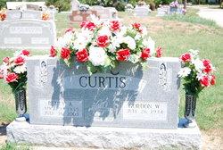 Betty A. <i>Dougan</i> Curtis