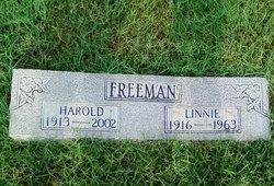 Harold Lee Freeman