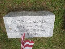 Grover C. Kilmer