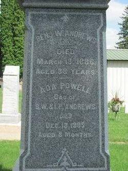 Ada Powell Andrews