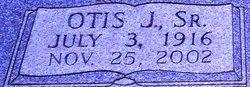 Otis J Greene, Sr