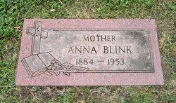 Joanna V. Anna <i>Kenny</i> Blink