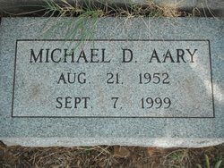 Michael D Aary