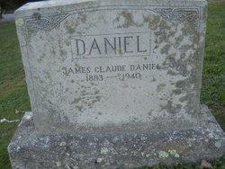 James Claude Claude Daniel