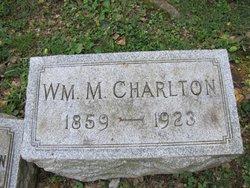 William Malcomson Charlton