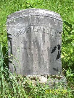 Harriet C <i>Phillips</i> Derby