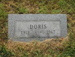 Doris <i>Wolcott</i> Angelbeck