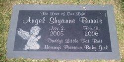 Angel Shyanne Burris