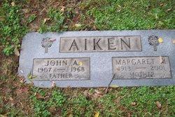 John A. Aiken