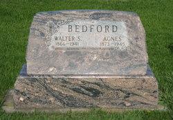 Agnes <i>Draut</i> Bedford