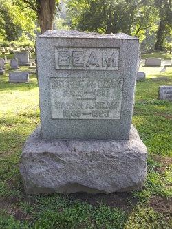 Sarah Ann <i>Pigman</i> Beam