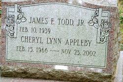 Cheryl Lynn Appleby