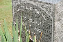 John Alexander Conklin