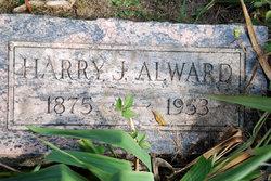 Harry J Alward