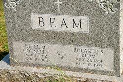 Rolance S Beam