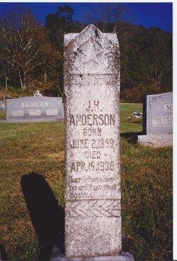 James Harley Jim Anderson