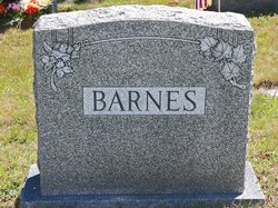 Isabelle M Barnes
