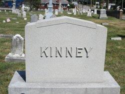 Florence E Kinney