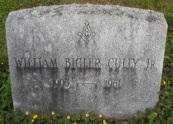William Bigler Cully, Jr