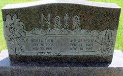 Odella Ruth <i>Smedley</i> Nate