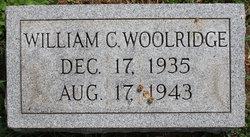 William Clarence Woolridge