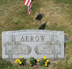 Leora G <i>Houston</i> Arrow
