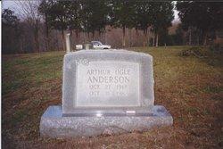 Arthur Ogle Anderson