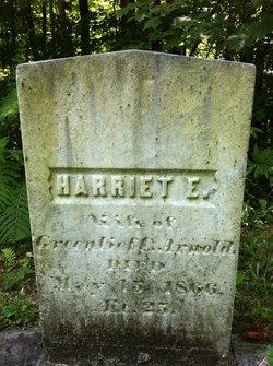 Harriet E. Arnold