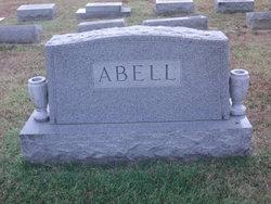 Lorean <i>Simms</i> Abell