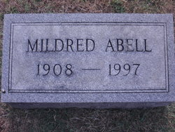 Mildred Abell