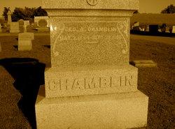 George A Chamblin