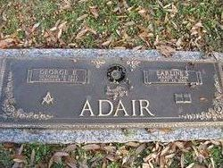 George E. Adair