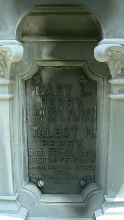 Talbot H Perry