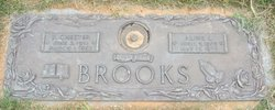 R Chester Brooks