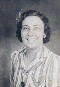 Martha Thelma <i>Cameron</i> Fowler
