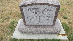 Steven Wayne Steve Arthur