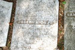Joseph K Chips