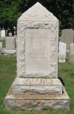 Everett Gorton