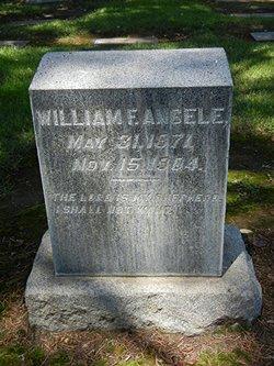 William F. Angele