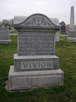 George W. Geo. Vivion