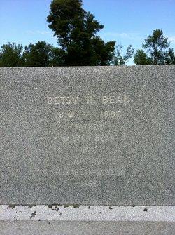 Milton Bean