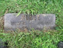 Truman Enos Albee