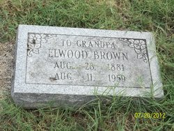Elwood Brown
