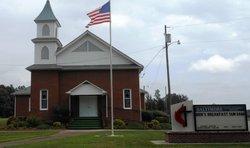 Baltimore United Methodist Church Cemetery