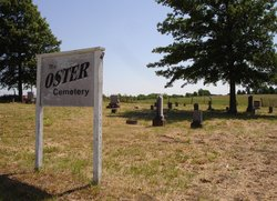 Oster Cemetery