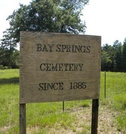 Bay Springs Cemetery