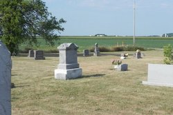 Gospel Truth Hall Cemetery