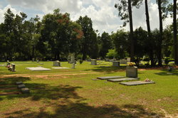 Louisville City Cemetery
