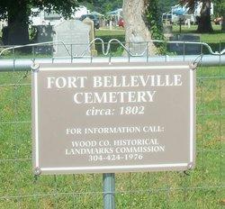 Fort Belleville Cemetery